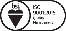 ISO9001 Quality Management System certified.